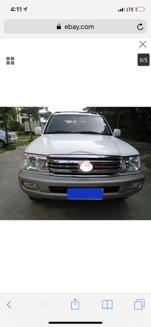 Land cruiser parts for Sale in Houston, TX