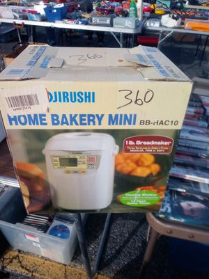 Mini bread maker for Sale in Bressler, PA