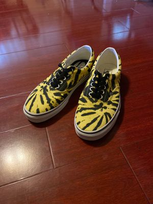 Vans adult size 10 for Sale in Pomona, CA