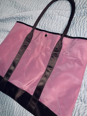 Large pink tote bag for Sale in Hagerstown, MD