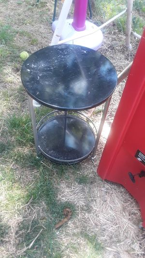 Little Round table for your patio for Sale in Lexington, KY