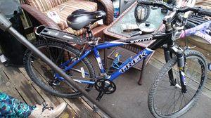 3700 trek 26 inch mountain bike for Sale in Philadelphia, PA
