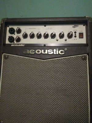 Acoustic Guitar Amp for Sale in St. Louis, MO