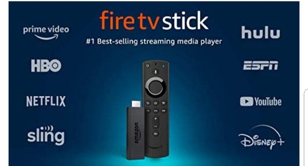 App for Fire stick tv or android