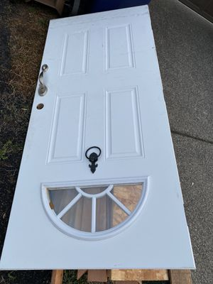 Free door!! for Sale in Tacoma, WA