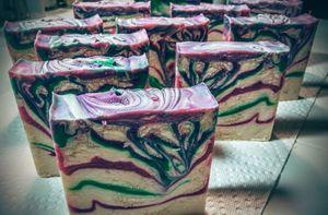 Homemade Soap for Sale in Nashville, TN
