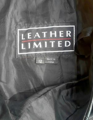 LEATHER LIMITED LEATHER PANTS for Sale in Lexington, KY
