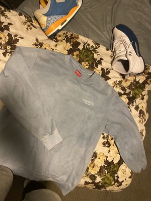 Supreme sweater (Medium) for Sale in Atlanta, GA