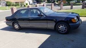Mercedes Parts S500 1994 for Sale in Sacramento, CA