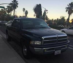 2000 Dodge Ram 1500 Quad Cab Laramie 5.9 for Sale in Riverside, CA