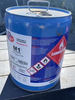 M1 Methanol RACE Fuel for Sale in Downey,  CA
