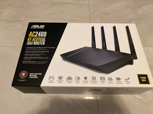Asus Gaming Wireless Router. Wi-Fi for Sale in Miami, FL