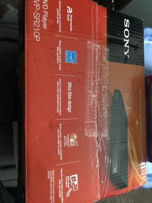 DVD Player for Sale in Durham, NC