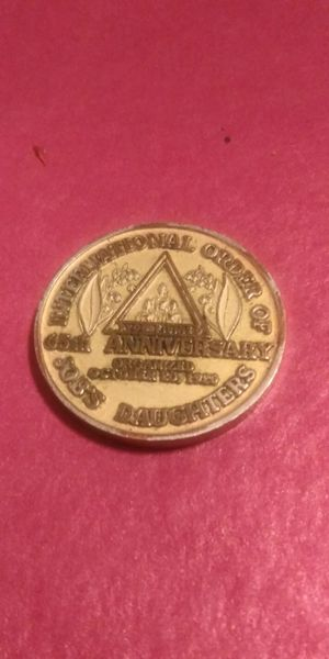 Collectible token for Sale in Fresno, CA