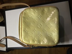 Louis Vuitton Vernis Wooster bag side shoulder for Sale in Littleton, CO