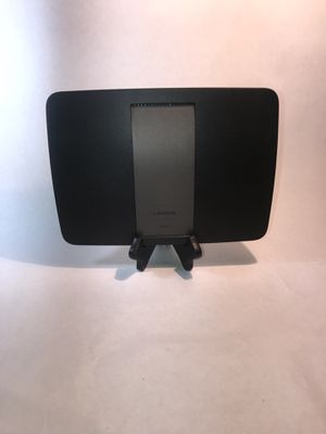 Linksys router for Sale in Vista, CA