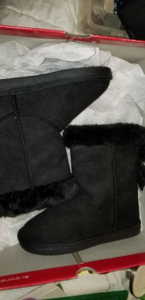Little girls Sonoma boots for Sale in Augusta, GA