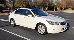 FOR SALE Honda Accord EXL 2O08 for Sale in Washington, DC
