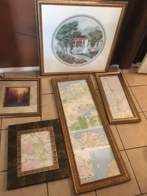 Frames for Sale in Laveen Village, AZ