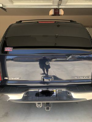 Chevy Tahoe for Sale in Fresno, CA