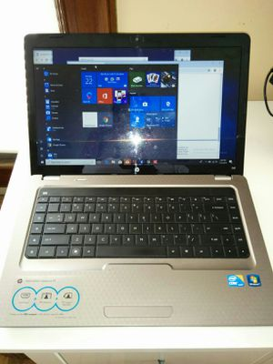 HP G62 Notebook PC for Sale in Washington, DC
