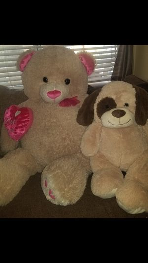 Teddy Bears for Sale in Chula Vista, CA