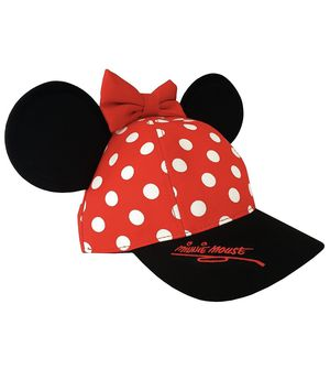 BRAND NEW MINNIE MOUSE HAT W/ TAGS for Sale in Norco, CA