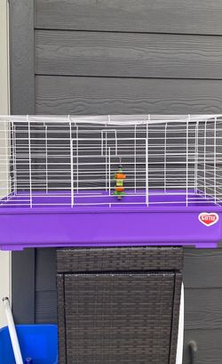 Kaytee Bunny Cage for Sale in Vancouver,  WA