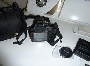 Nikon D3200 for Sale in Alexandria, VA