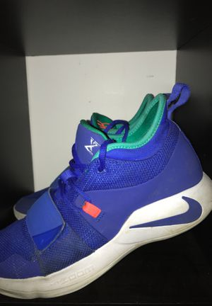Nike PG 2.5 size 10 for Sale in Vancouver, WA