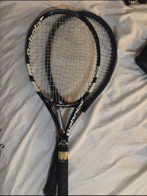 Tennis rackets for Sale in El Cajon, CA