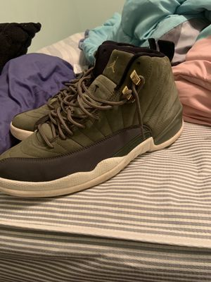 collection Air Jordan 12 Retro CP3 GS 'Class of 2003' for Sale in Rose Hill, MS