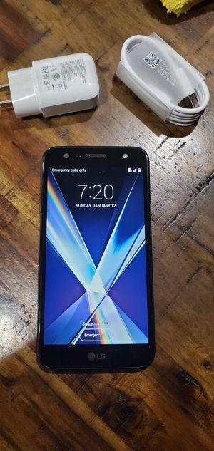 LG Poxer X2 unlocked new for Sale in Lynnwood, WA