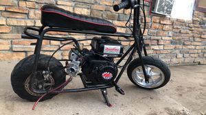 Mini bike for Sale in Denver, CO