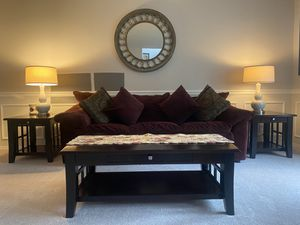 Living room furniture set. for Sale in Bothell, WA