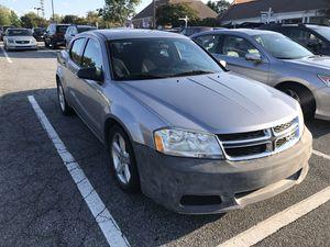 2013 Dodge Avenger for Sale in Dunwoody, GA