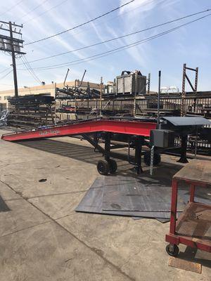 Off Road Mobile Forklift Yard Ramps 20k for Sale in Norwalk, CA