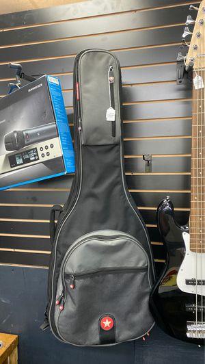 New Roadrunner Acoustic guitar bag for Sale in Miami Gardens, FL