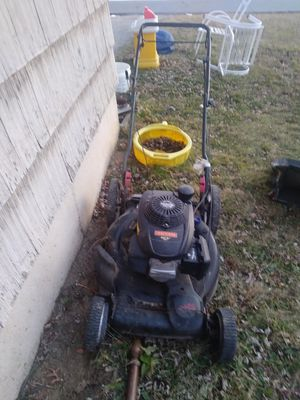 Craftsman lawn mower for Sale in Independence, MO