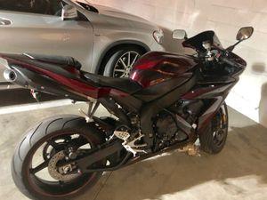 2006 Yamaha YZF R1 for Sale in Arlington, VA