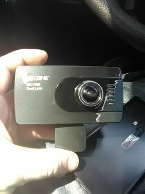 Double bed sided dash cam for Sale in US