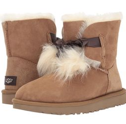 UGG Australia Gita chestnut Size 8 Boots for Sale in Laveen Village,  AZ