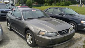 2002 ford mustang for Sale in Columbus, OH