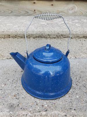 Teapot for Sale in Bay City, MI