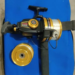 Penn Spinfisher 8500ss With Rod Heavy Duty for Sale in Seattle, WA
