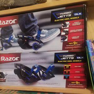 Razor Wheels for Sale in Los Lunas, NM