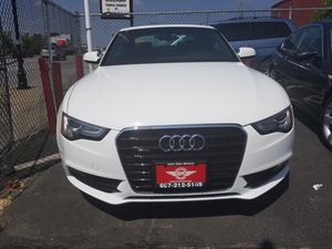 2014 audi a5 coupe for Sale in Baltimore, MD