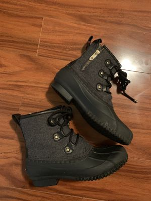 Tommy Hilfiger size 7 women's boots for Sale in Lawrenceville, GA