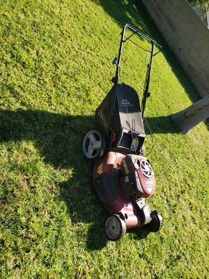 Craftsman Lawn Mower for Sale in Alta Loma, CA