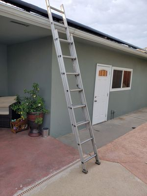 Extension ladder for Sale in Fresno, CA